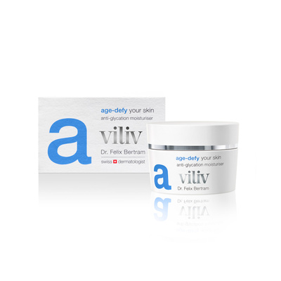 viliv a -  age-defy your skin
